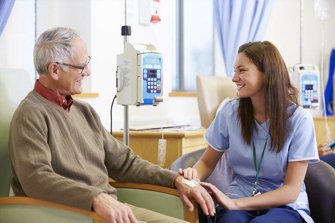 COVID Cancer Treatment
