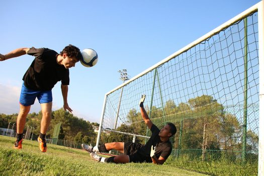 Head Injuries In Sport – Symptoms, Diagnosis, and Research Manchester