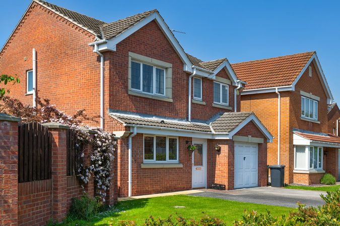 House Prices Rise