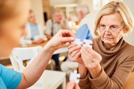 Undiagnosed Dementia Cases Rise In Wake Of COVID-19 Manchester