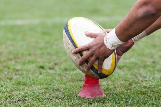 World Rugby Bring In New Laws To Improve Player Welfare Manchester