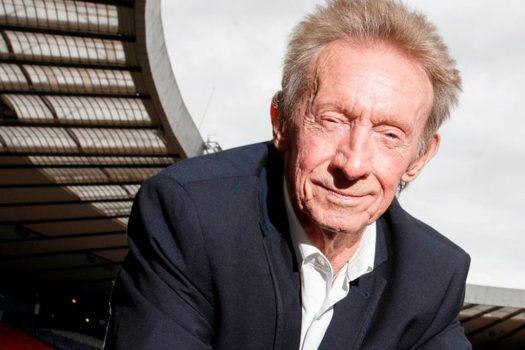 Football Legend Denis Law Diagnosed With Dementia Manchester