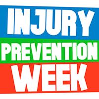 Injury Prevention Week