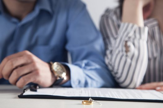 Top Financial Mistakes That You Should Avoid When Going Through a Divorce Manchester