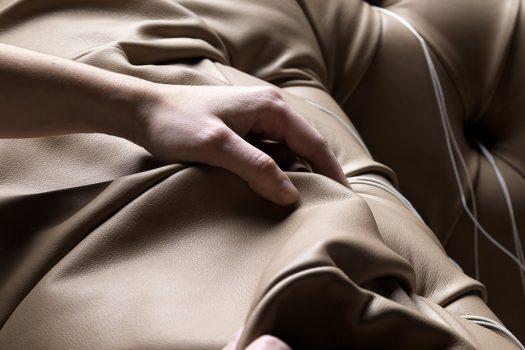 Sofa Manufacturer Sorter Wins Compensation for Back Condition Manchester