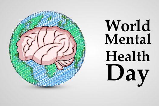 AWH Highlight Military PTSD on World Mental Health Day Manchester